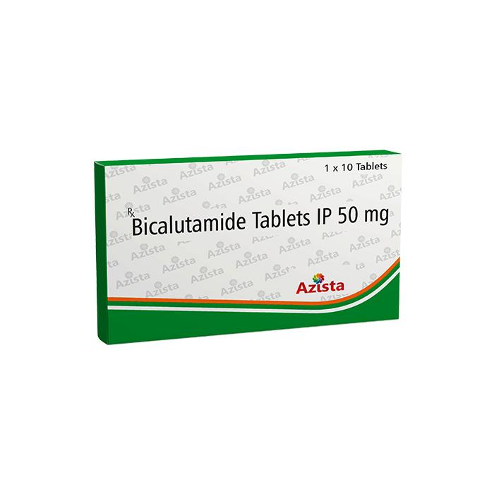 Bicalutamide 50mg Tablets Exporters